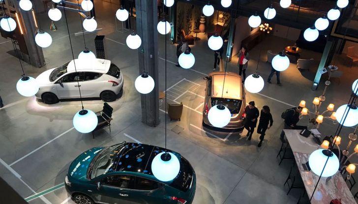 Nuova Lancia Ypsilon 2018: arrivano Elefantino Blu, Gold e Platinum - Foto 3 di 33