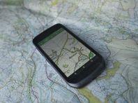 Land Rover Explorer Smartphone: caratteristiche tecniche