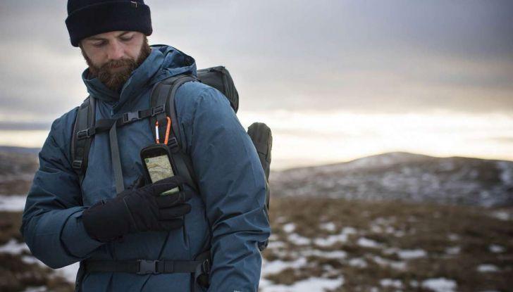 Land Rover Explorer Smartphone: caratteristiche tecniche - Foto 11 di 13