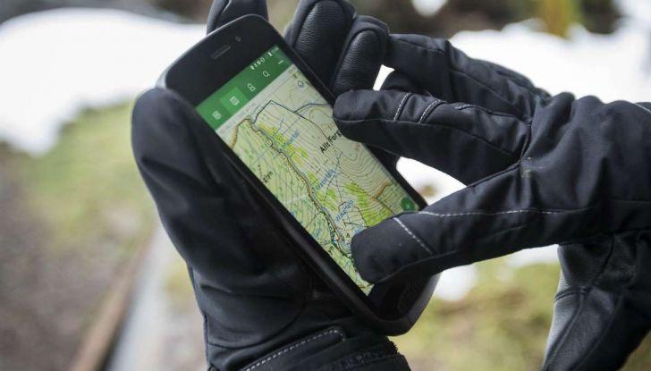 Land Rover Explorer Smartphone: caratteristiche tecniche - Foto 8 di 13