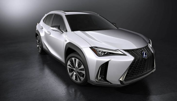 Lexus pronta a incantare la Milano Design Week - Foto 20 di 42
