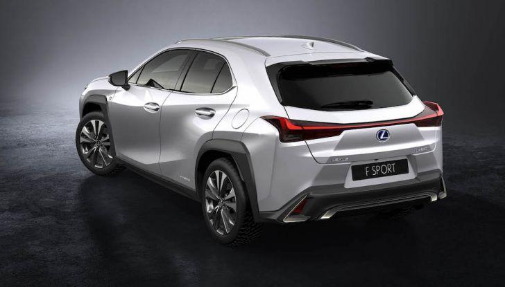 Lexus pronta a incantare la Milano Design Week - Foto 22 di 42