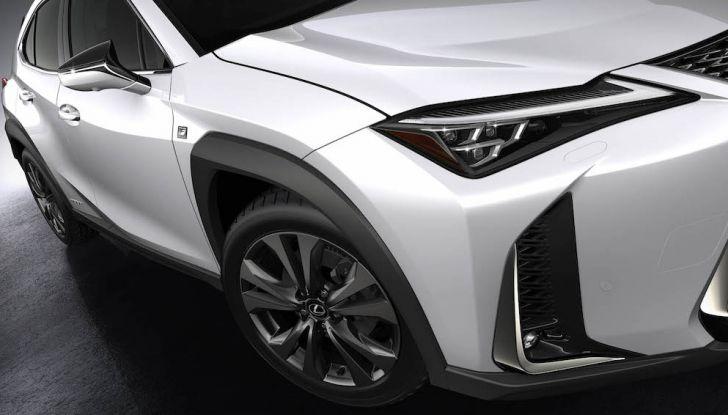 Lexus pronta a incantare la Milano Design Week - Foto 23 di 42