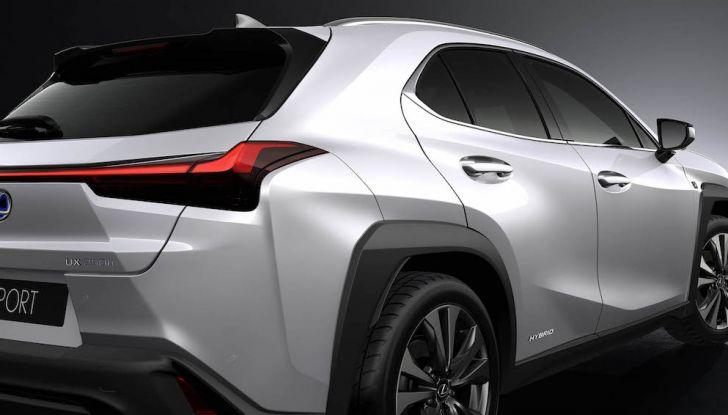 Lexus pronta a incantare la Milano Design Week - Foto 24 di 42