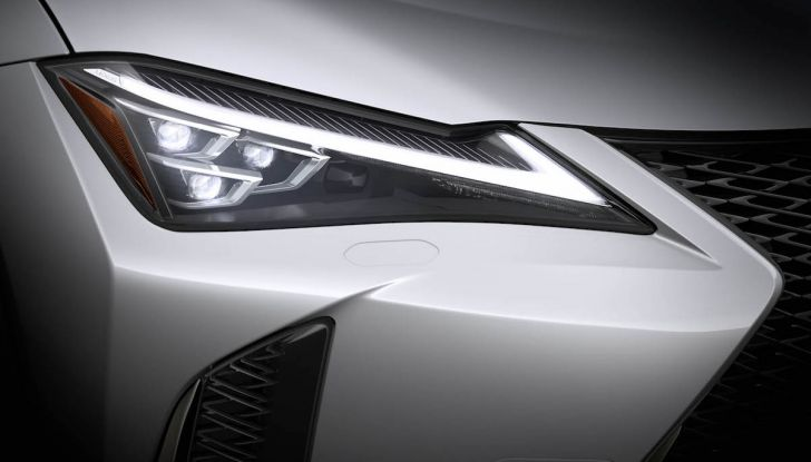 Lexus pronta a incantare la Milano Design Week - Foto 26 di 42