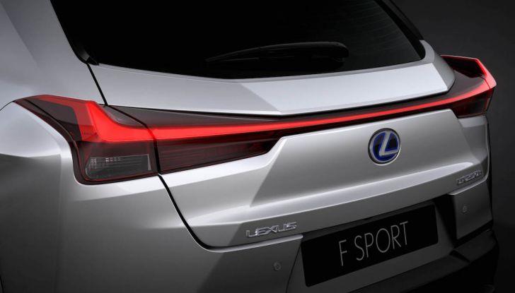 Lexus pronta a incantare la Milano Design Week - Foto 27 di 42