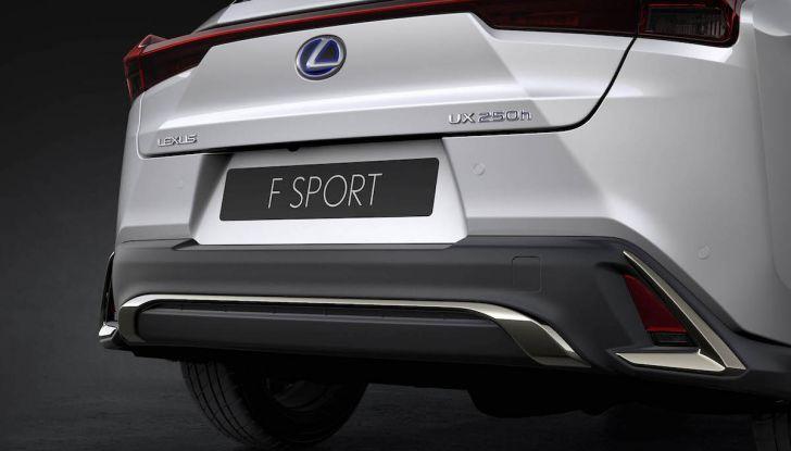 Lexus pronta a incantare la Milano Design Week - Foto 28 di 42