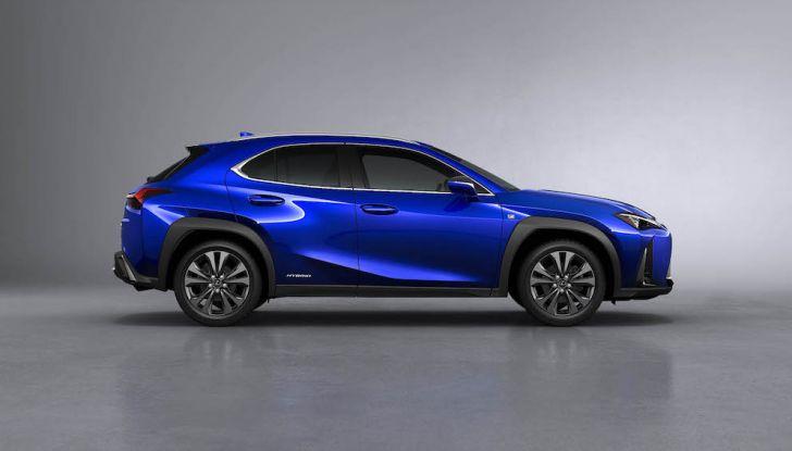 Lexus pronta a incantare la Milano Design Week - Foto 29 di 42