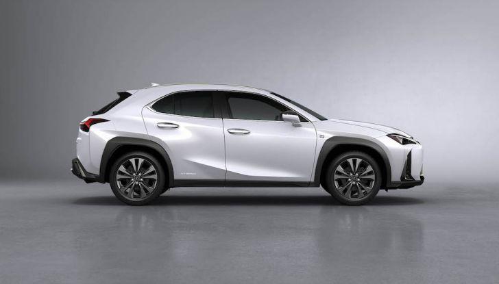 Lexus pronta a incantare la Milano Design Week - Foto 30 di 42