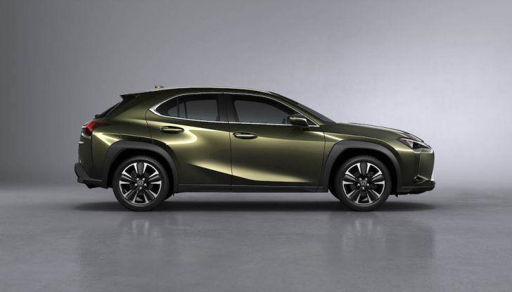 Lexus pronta a incantare la Milano Design Week - Foto 31 di 42