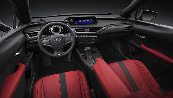 Lexus pronta a incantare la Milano Design Week - Foto 32 di 42