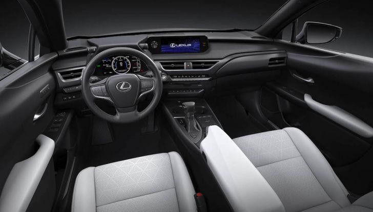 Lexus pronta a incantare la Milano Design Week - Foto 33 di 42