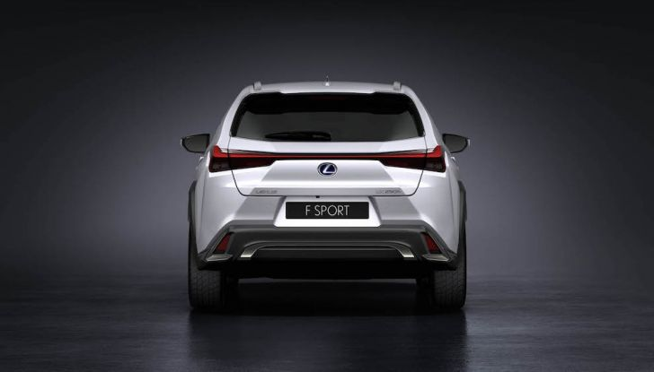 Lexus pronta a incantare la Milano Design Week - Foto 13 di 42