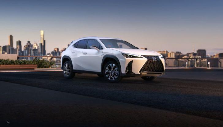 Lexus pronta a incantare la Milano Design Week - Foto 7 di 42