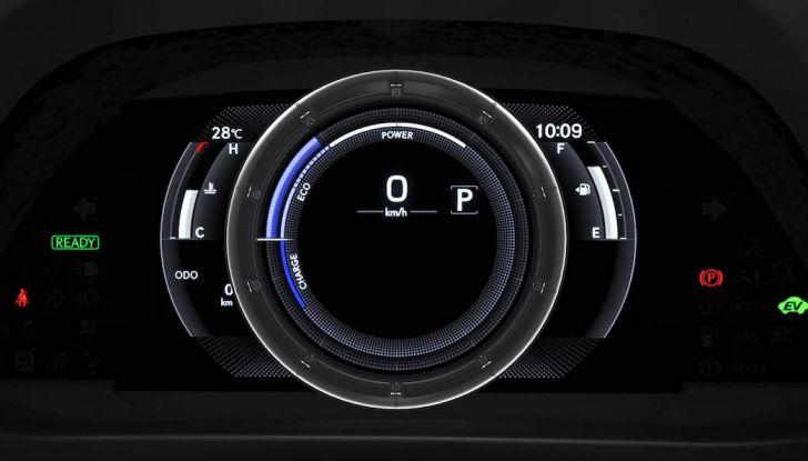 Lexus pronta a incantare la Milano Design Week - Foto 40 di 42