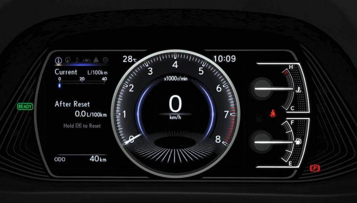 Lexus pronta a incantare la Milano Design Week - Foto 41 di 42