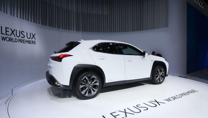 Lexus pronta a incantare la Milano Design Week - Foto 3 di 42