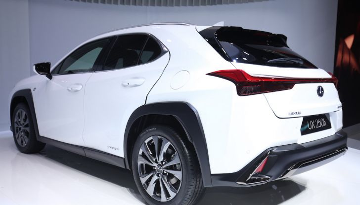 Lexus pronta a incantare la Milano Design Week - Foto 6 di 42