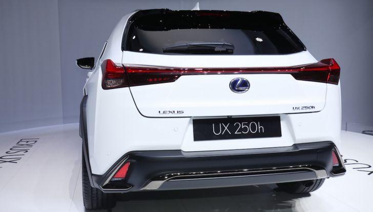 Lexus pronta a incantare la Milano Design Week - Foto 2 di 42