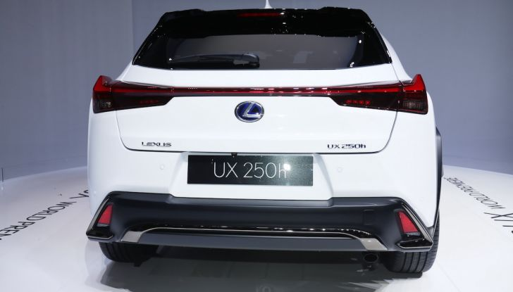 Lexus pronta a incantare la Milano Design Week - Foto 8 di 42