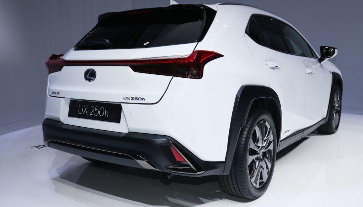 Lexus pronta a incantare la Milano Design Week - Foto 9 di 42