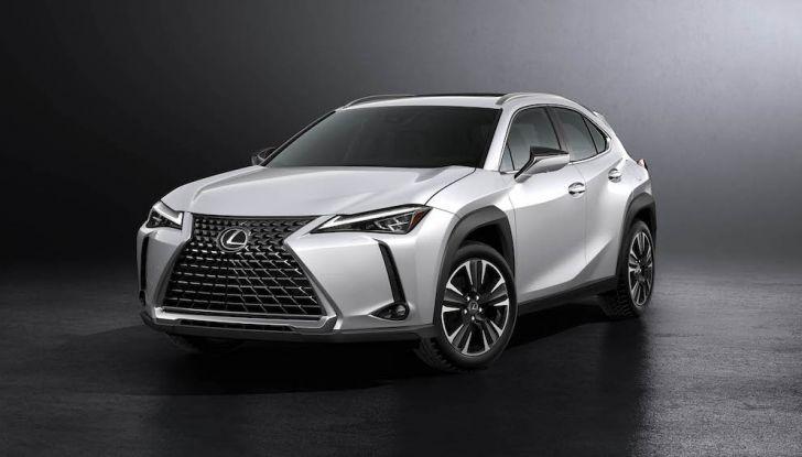 Lexus pronta a incantare la Milano Design Week - Foto 15 di 42