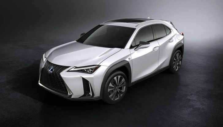 Lexus pronta a incantare la Milano Design Week - Foto 16 di 42