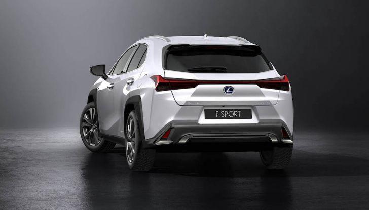 Lexus pronta a incantare la Milano Design Week - Foto 18 di 42