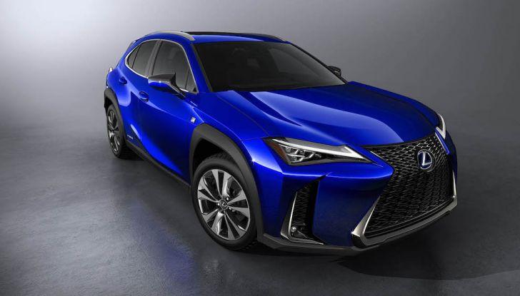 Lexus pronta a incantare la Milano Design Week - Foto 19 di 42