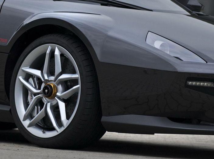 Nuova Lancia Stratos 2018: il sogno è finalmente realtà - Foto 20 di 20