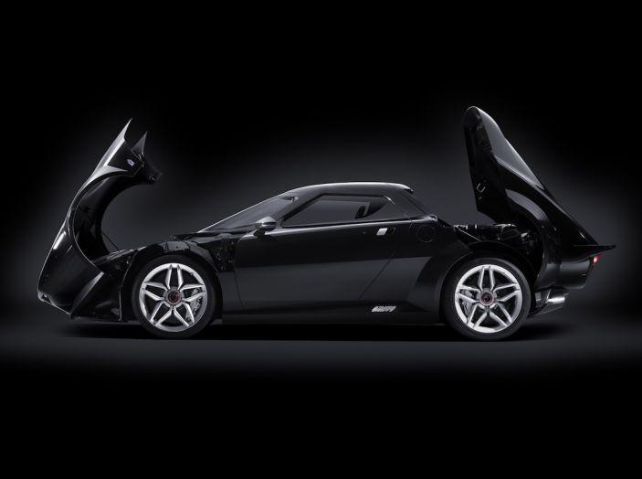 Nuova Lancia Stratos 2018: il sogno è finalmente realtà - Foto 8 di 20