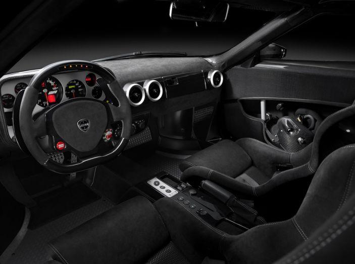Nuova Lancia Stratos 2018: il sogno è finalmente realtà - Foto 7 di 20