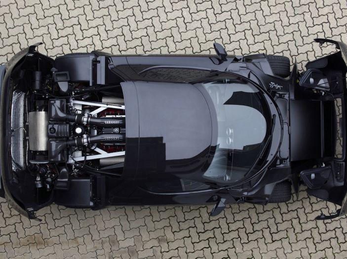 Nuova Lancia Stratos 2018: il sogno è finalmente realtà - Foto 3 di 20