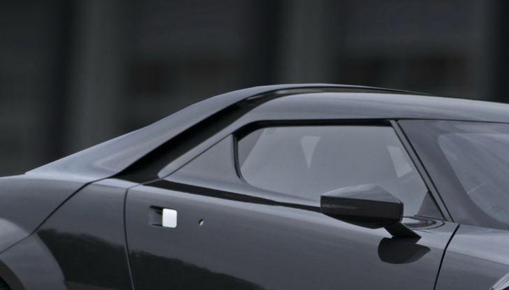 Nuova Lancia Stratos 2018: il sogno è finalmente realtà - Foto 14 di 20
