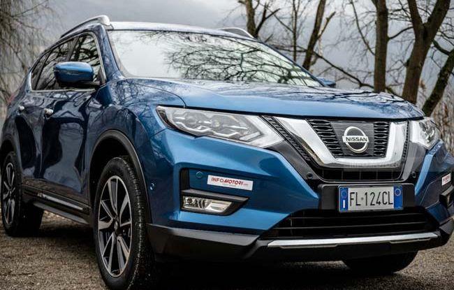 Nissan verso l'addio al Diesel in Europa: normative troppo severe per il gasolio - Foto 8 di 13