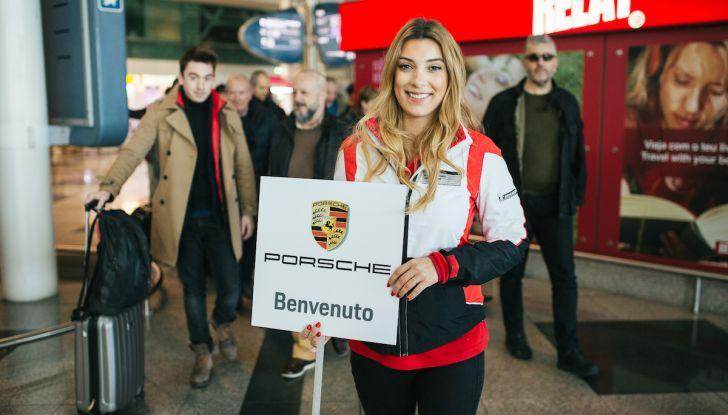 Porsche Cayenne 2018, prova su strada: la terza generazione allo stato dell'arte - Foto 15 di 44