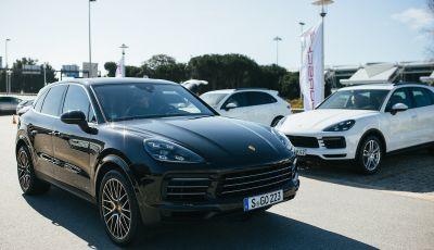 Porsche Cayenne 2018, prova su strada: la terza generazione allo stato dell'arte