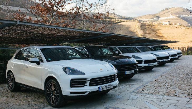 Porsche Cayenne 2018, prova su strada: la terza generazione allo stato dell'arte - Foto 1 di 44