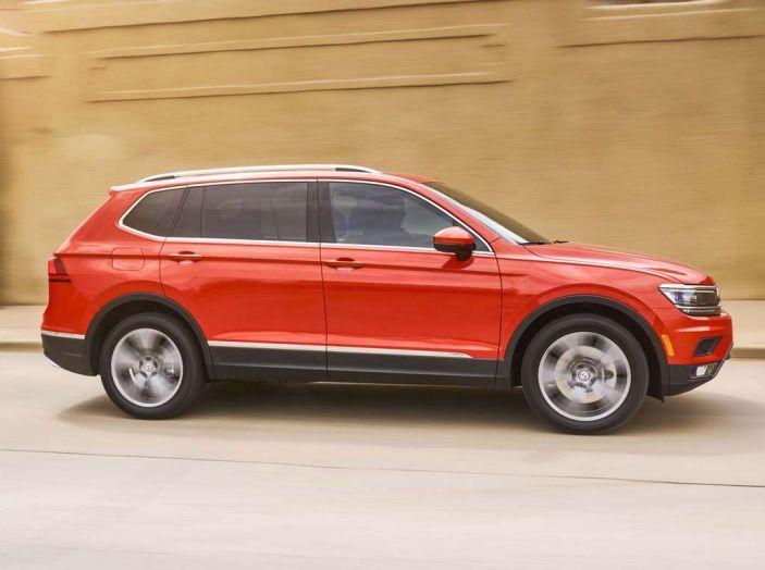 Nuova Volkswagen Tiguan in sconto con rate mensili di 249 euro al mese - Foto 1 di 8
