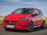 Opel Corsa elettrica debutta nel 2020