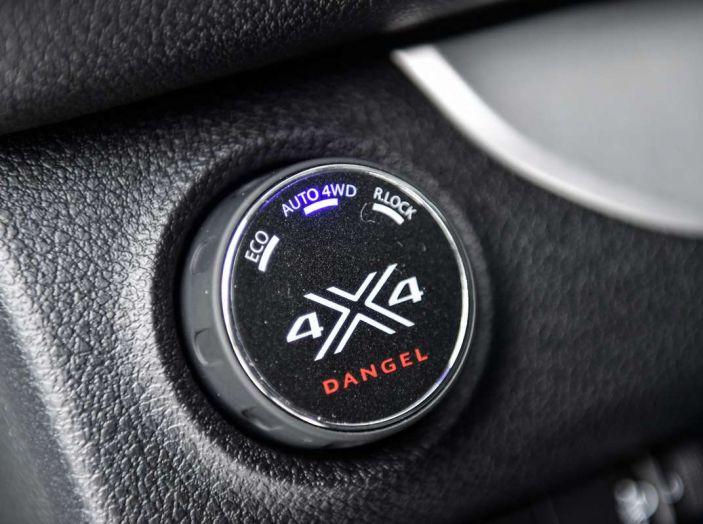Peugeot Traveller Traction Control, il multispazio con trazione integrale - Foto 9 di 9