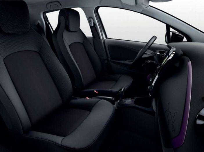 Renault ZOE, una flotta di 20 auto per il carpooling aziendale di IrenGo - Foto 3 di 6