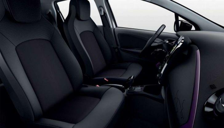 A Bologna car sharing 100% elettrico con 120 Renault ZOE - Foto 3 di 6