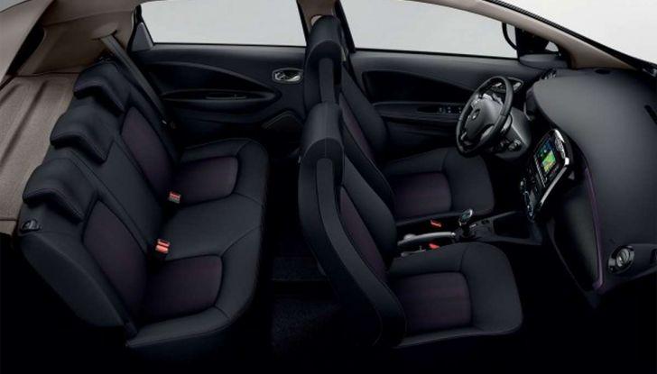 A Bologna car sharing 100% elettrico con 120 Renault ZOE - Foto 6 di 6