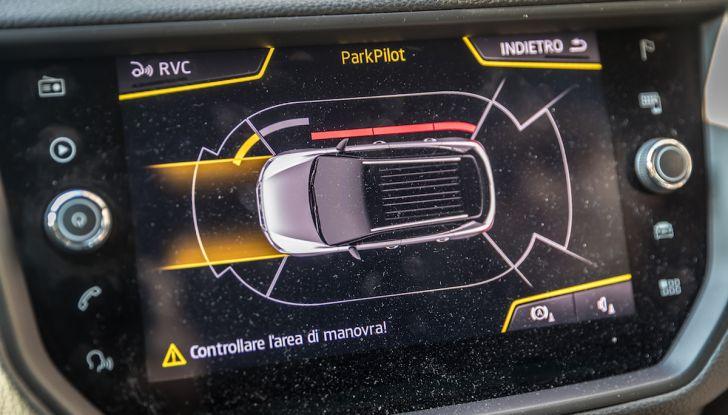 [VIDEO] Prova su strada SEAT Arona, tanta tecnologia in questo SUV compatto - Foto 14 di 37