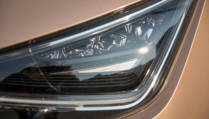 [VIDEO] Prova su strada SEAT Arona, tanta tecnologia in questo SUV compatto - Foto 18 di 37