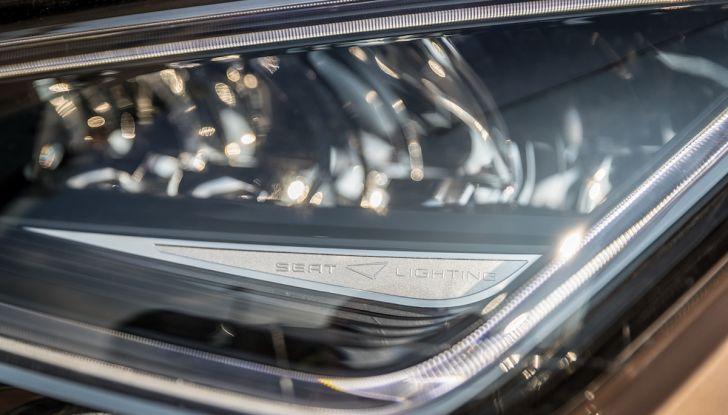 [VIDEO] Prova su strada SEAT Arona, tanta tecnologia in questo SUV compatto - Foto 19 di 37