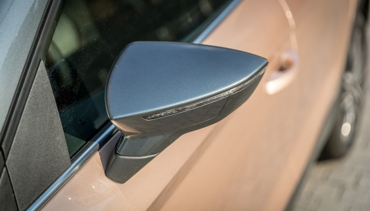 [VIDEO] Prova su strada SEAT Arona, tanta tecnologia in questo SUV compatto - Foto 22 di 37