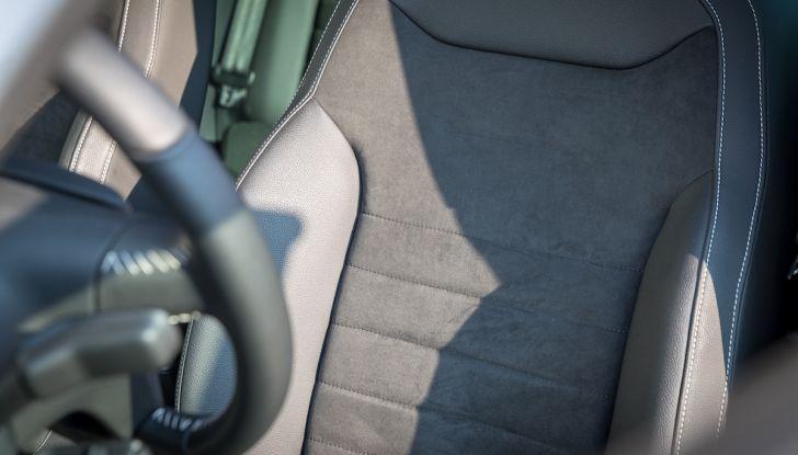 [VIDEO] Prova su strada SEAT Arona, tanta tecnologia in questo SUV compatto - Foto 27 di 37