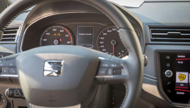 [VIDEO] Prova su strada SEAT Arona, tanta tecnologia in questo SUV compatto - Foto 29 di 37